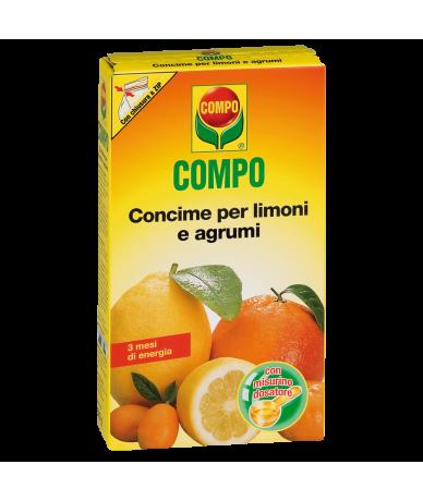 Compo Concime per limoni e...