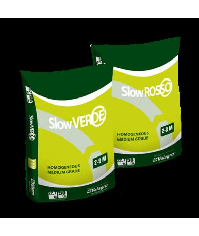 Slow Verde - NPK 18.5.10 da...
