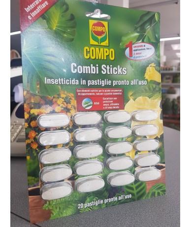 COMPO Combi-Sticks per Afidi